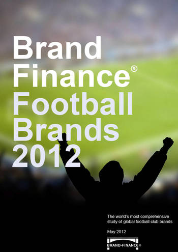 Brand Finance® Football Brands 2012