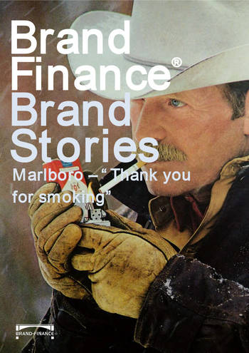 Thank you for smoking - Marlboro