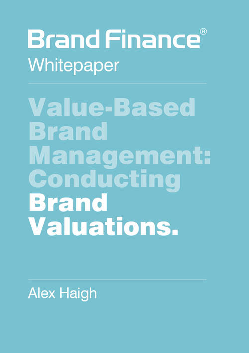 Value-Based Brand Management: Conducting Brand Valuations