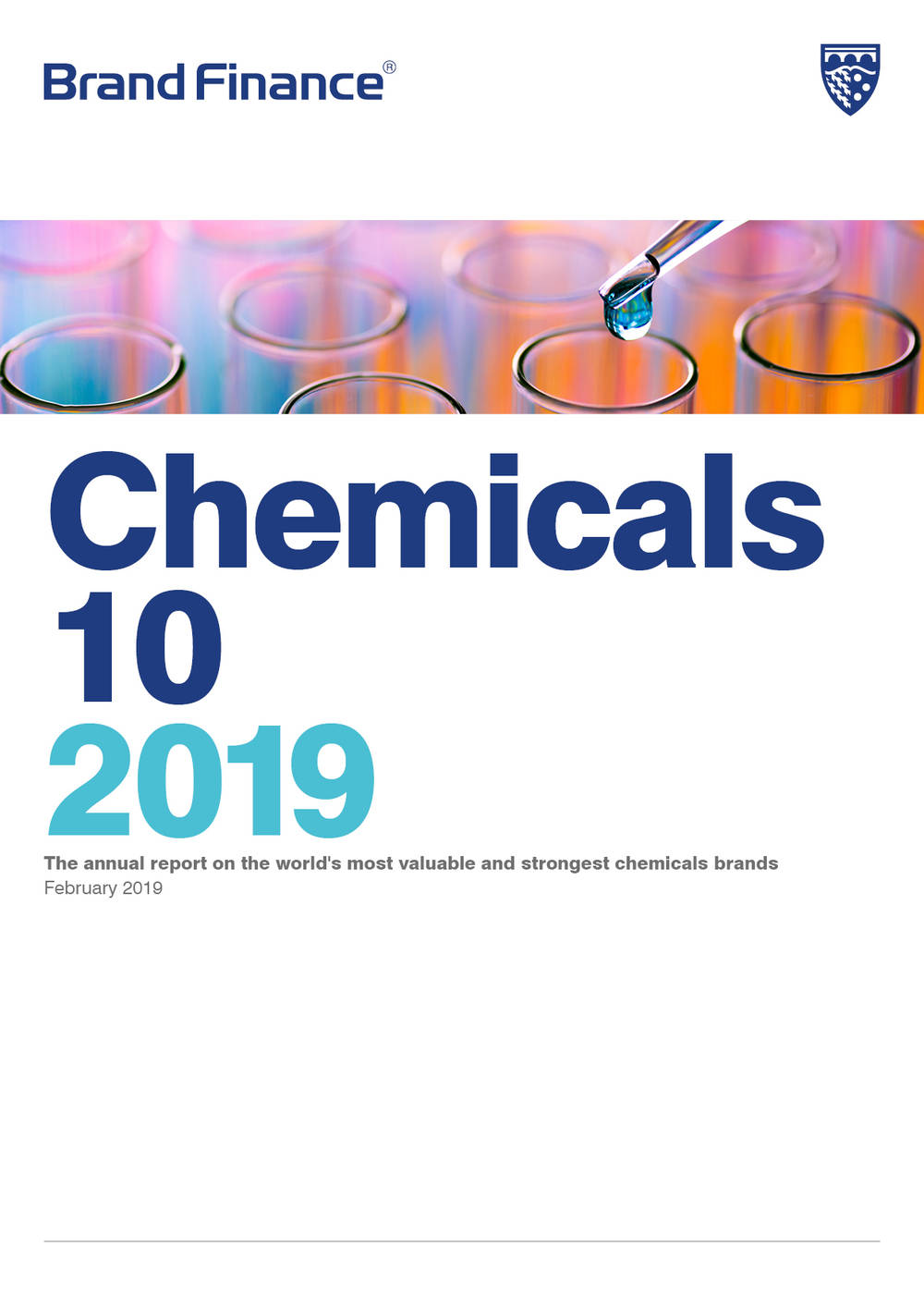 Brand Finance Chemicals 10 2019