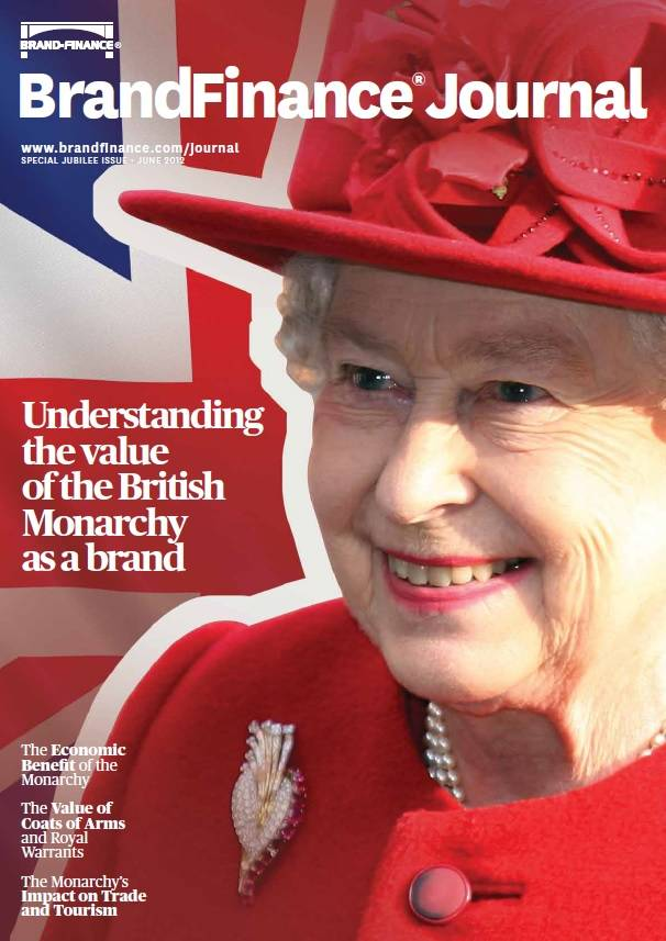 Brand Finance Diamond Jubilee Report