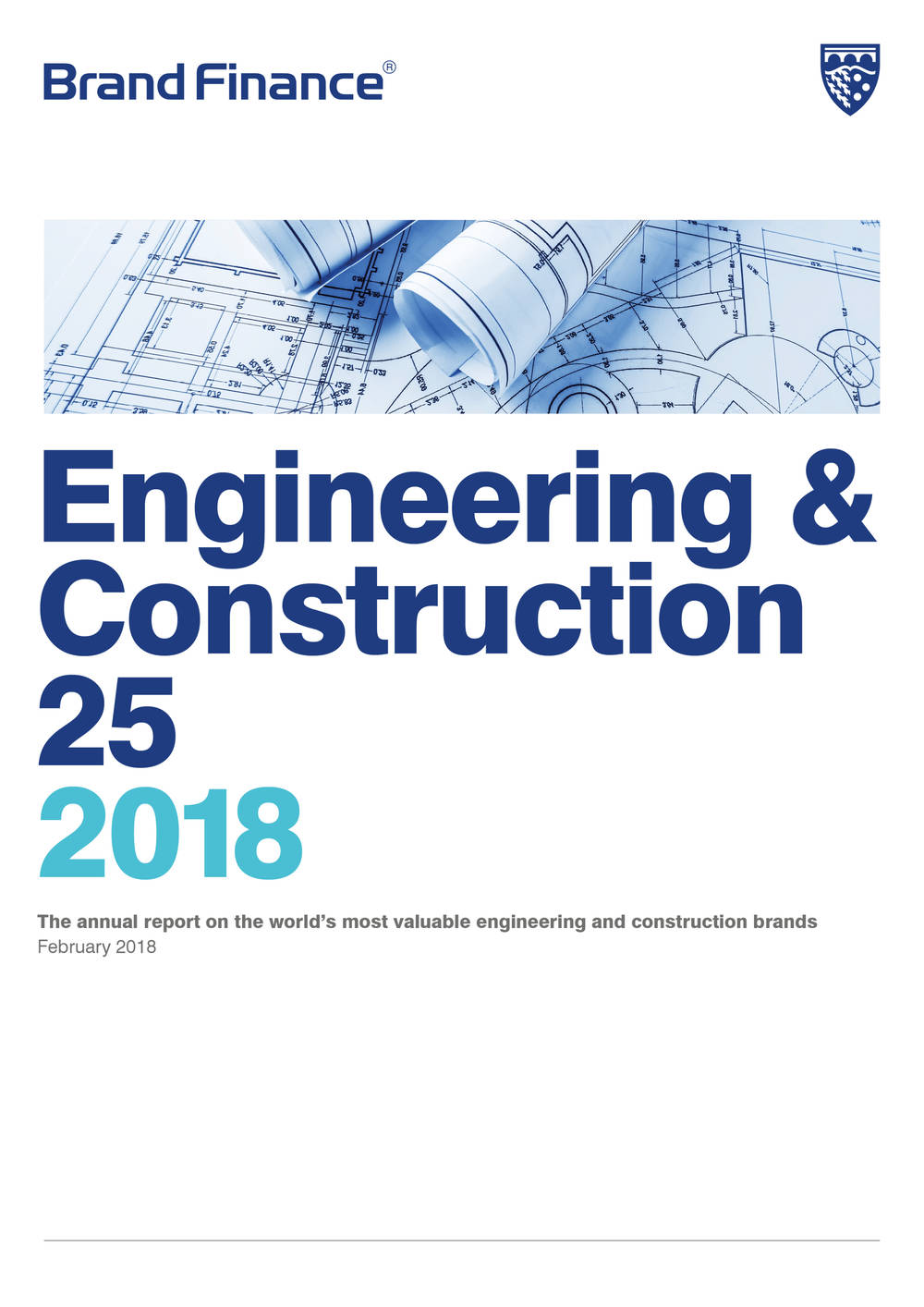 Brand Finance Engineering & Construction 25 2018