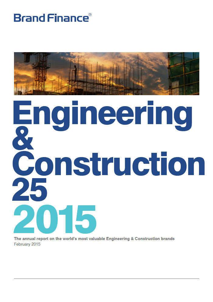 Brand Finance Engineering & Construction 2015