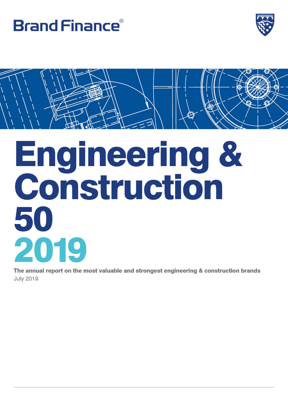 Brand Finance Engineering & Construction 50 2019