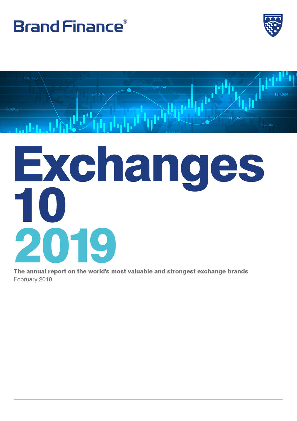 Brand Finance Exchanges 10 2019