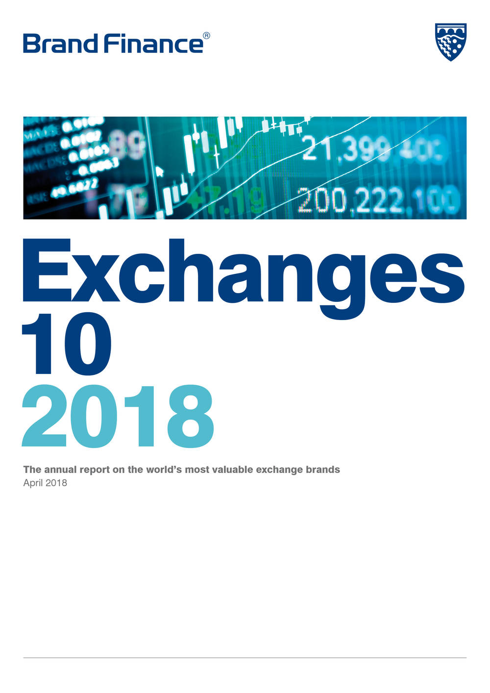 Brand Finance Exchanges 10 2018