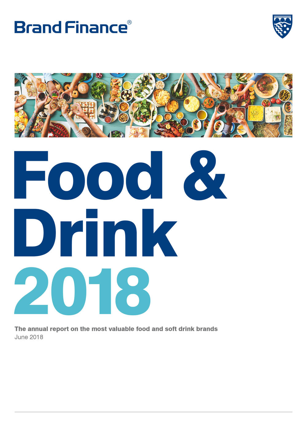 Brand Finance Food & Drink 2018