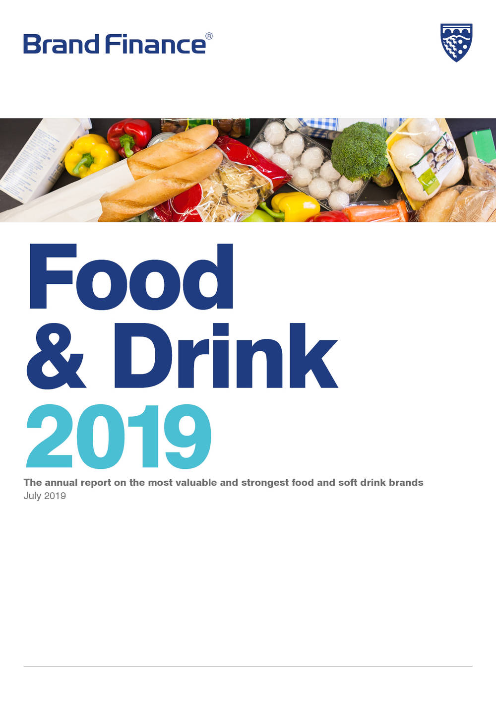 Brand Finance Food & Drink 2019