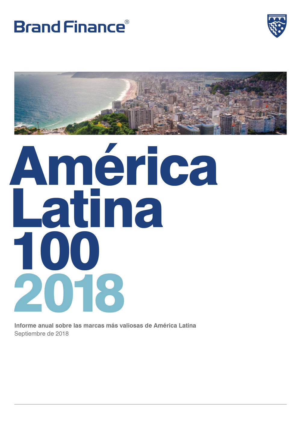 Brand Finance Latin America 100 2018