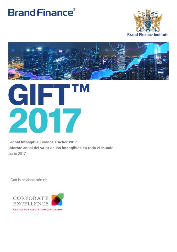 Global Intangible Finance Tracker (GIFT™) 2017