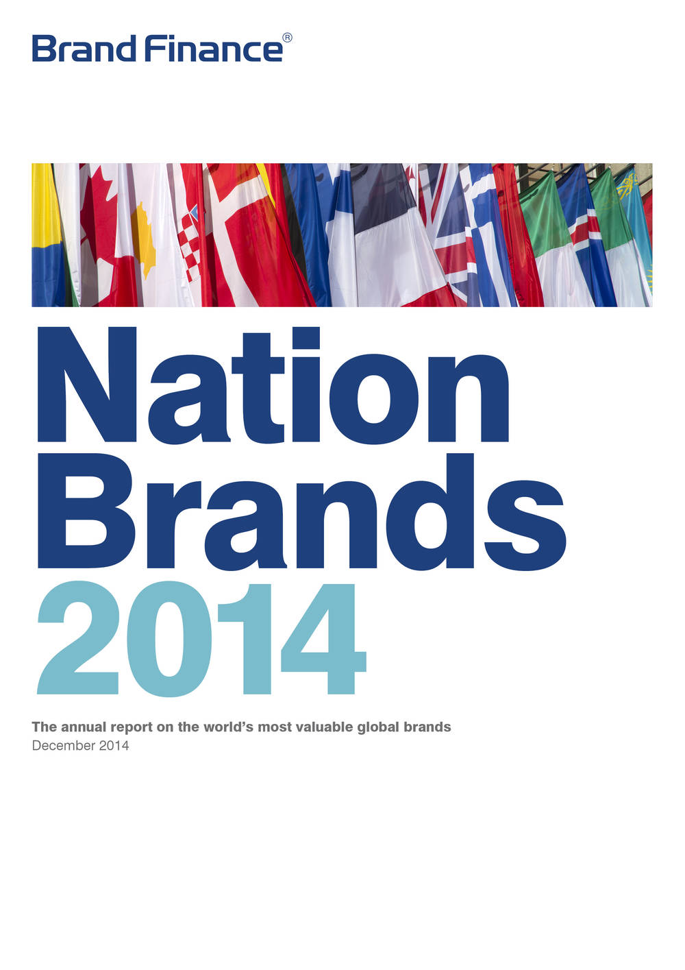 Brand Finance Nation Brands 2014