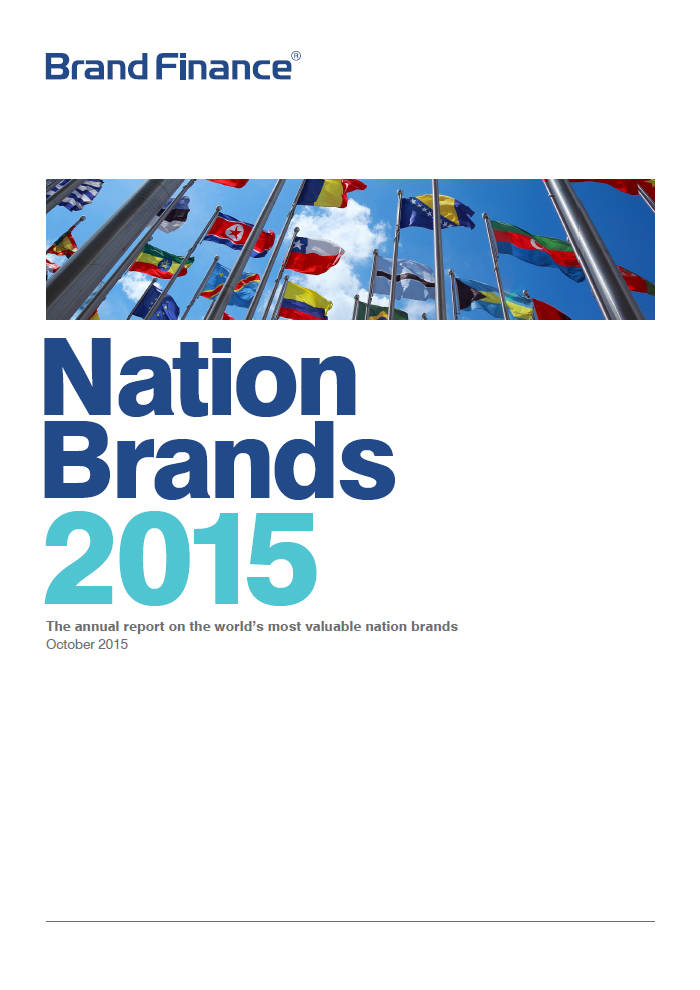 Brand Finance Nation Brands 2015
