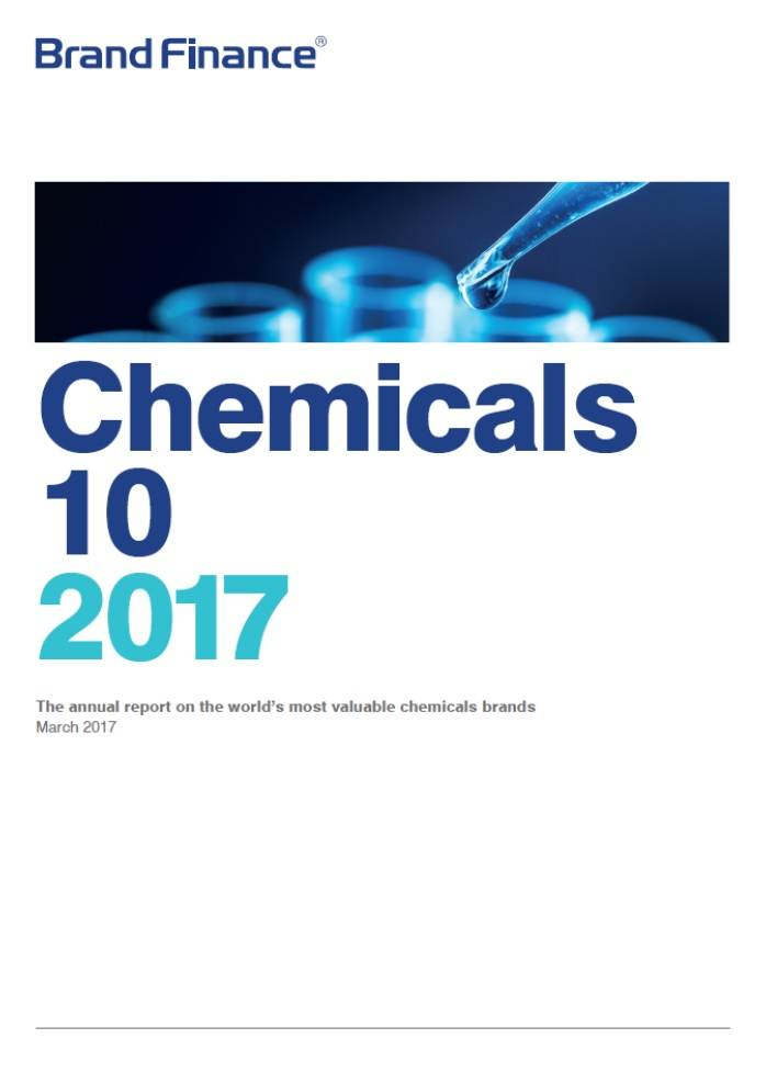 Brand Finance Chemicals 10 2017