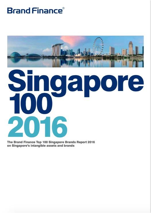 Brand Finance Singapore 100