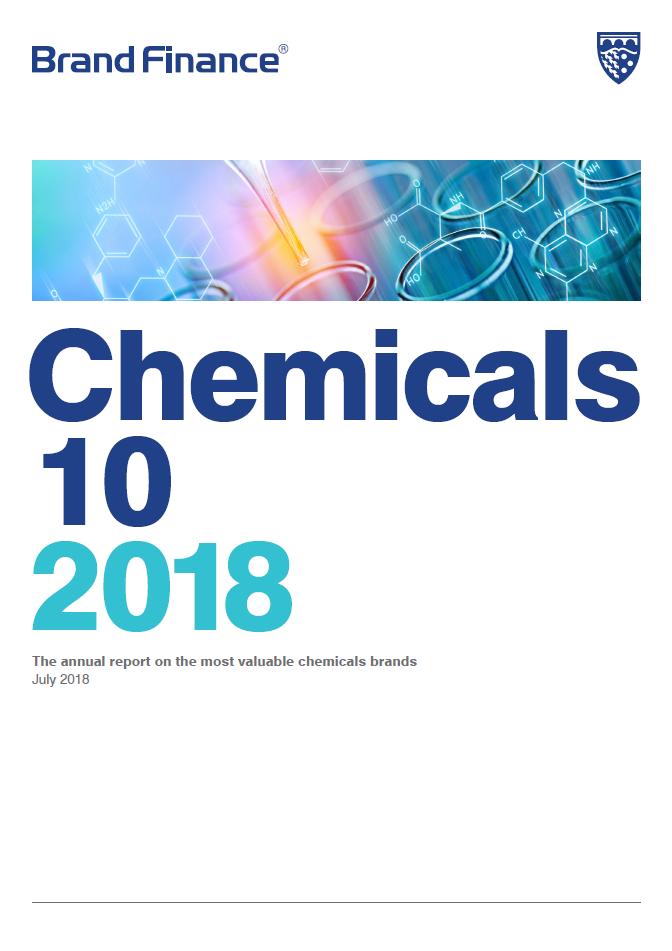 Brand Finance Chemicals 10 2018