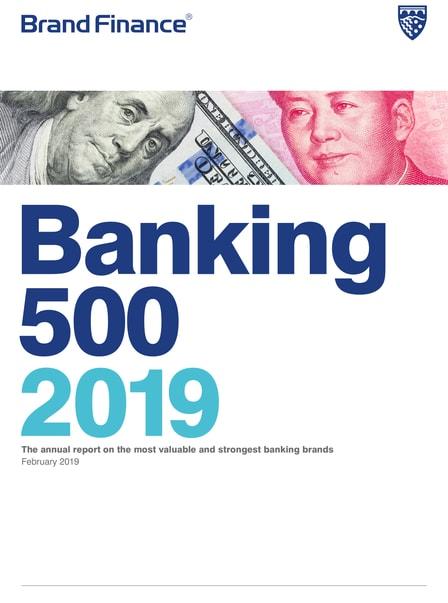 Brand Finance Banking 500 2019
