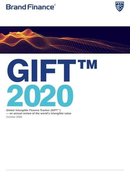 Brand Finance GIFT 2020