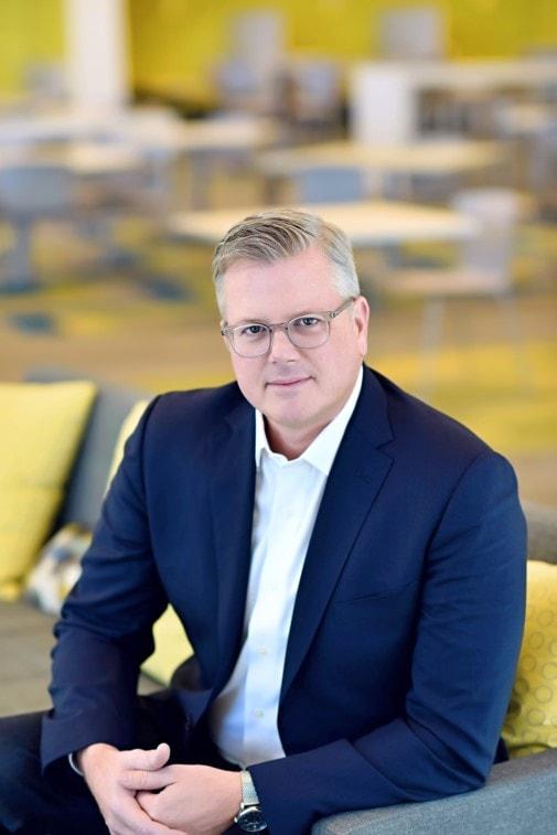 John Taylor, Chief Marketing Officer, AMD