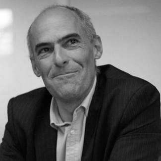 Bertrand Chovet, Managing Director, Brand Finance France