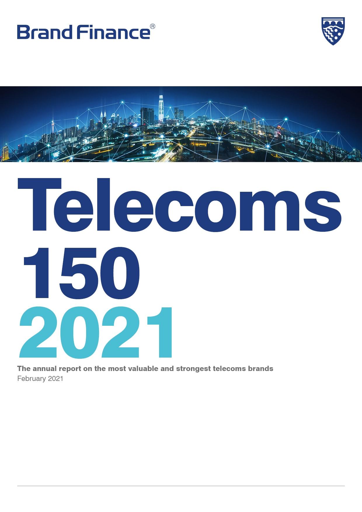 Telecoms 2021