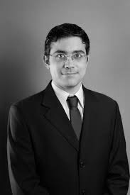 Eduardo Chaves, Managing Director, Brazil
