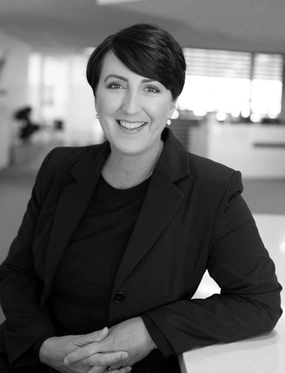 Rebecca Smith, Director, New Zealand Story