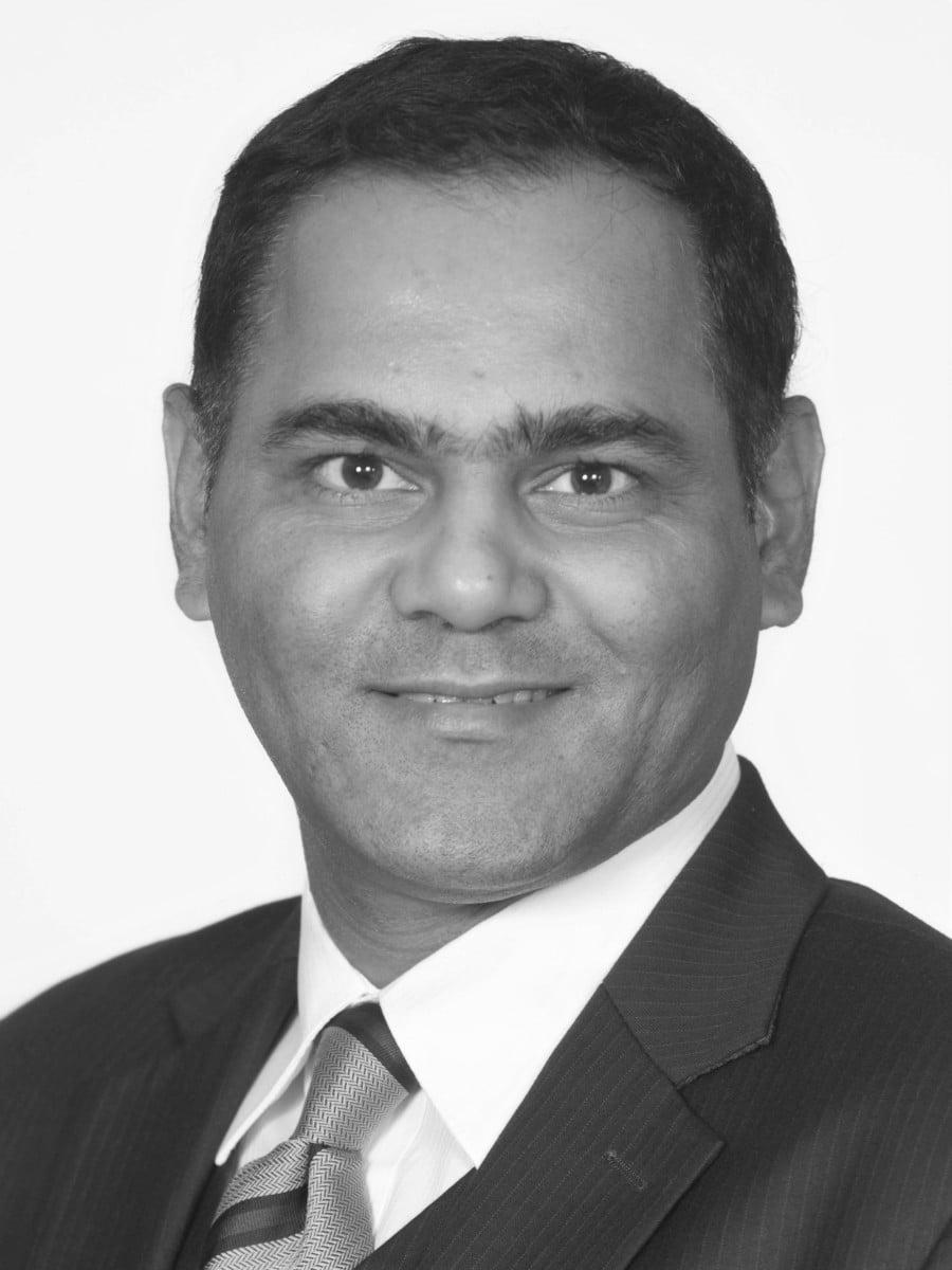 Samir Dixit, Managing Director, Brand Finance Asia Pacific