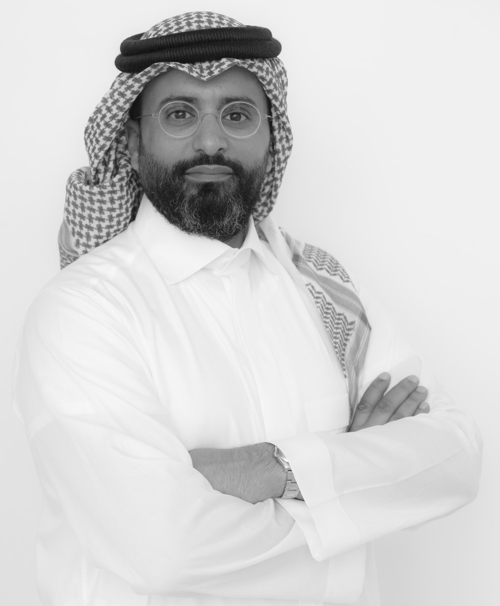 Mohammed Abaalkheil VP of Corporate Relations, stc