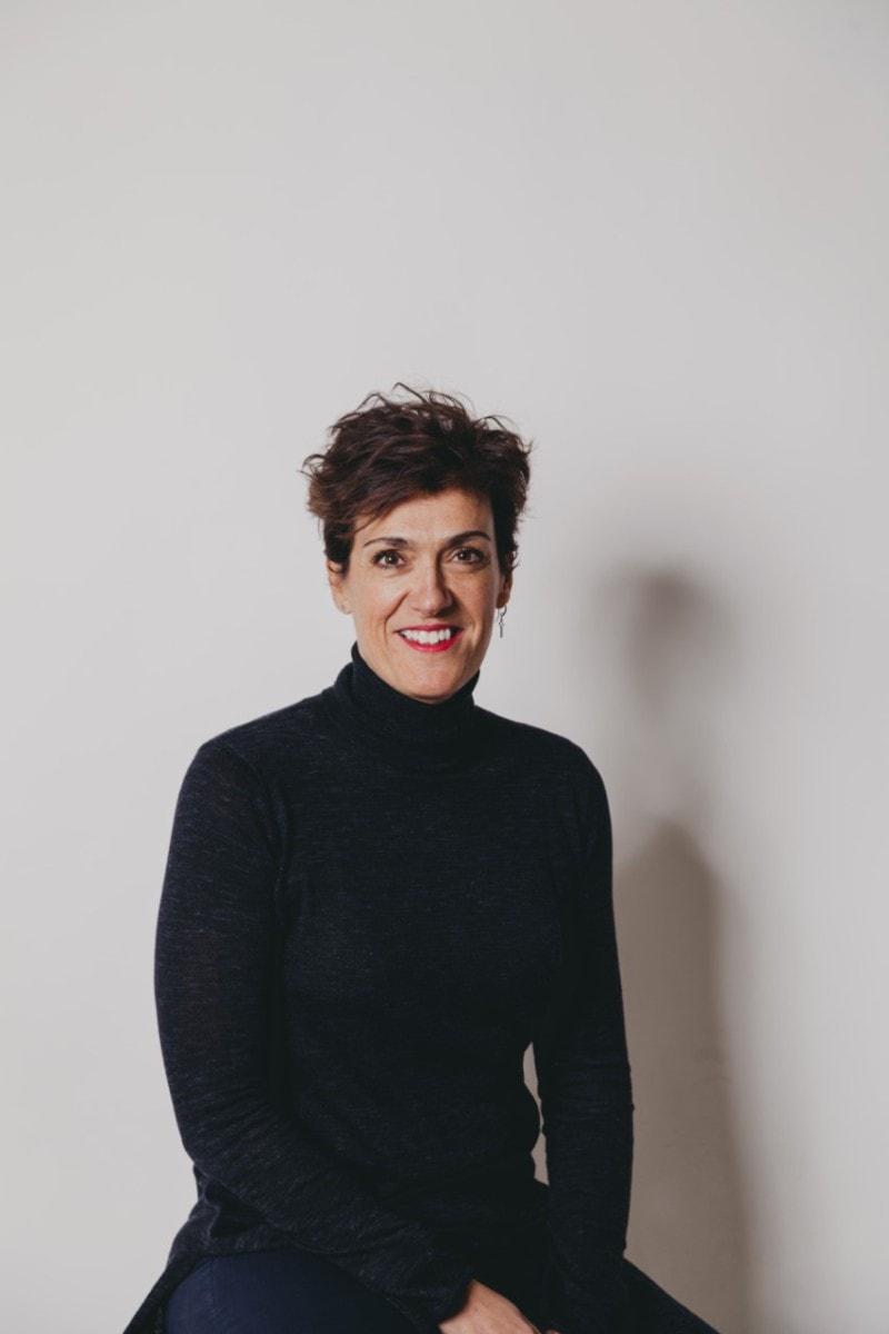 Yolanda Sanz Rey, Directora de gestión de imagen y marca