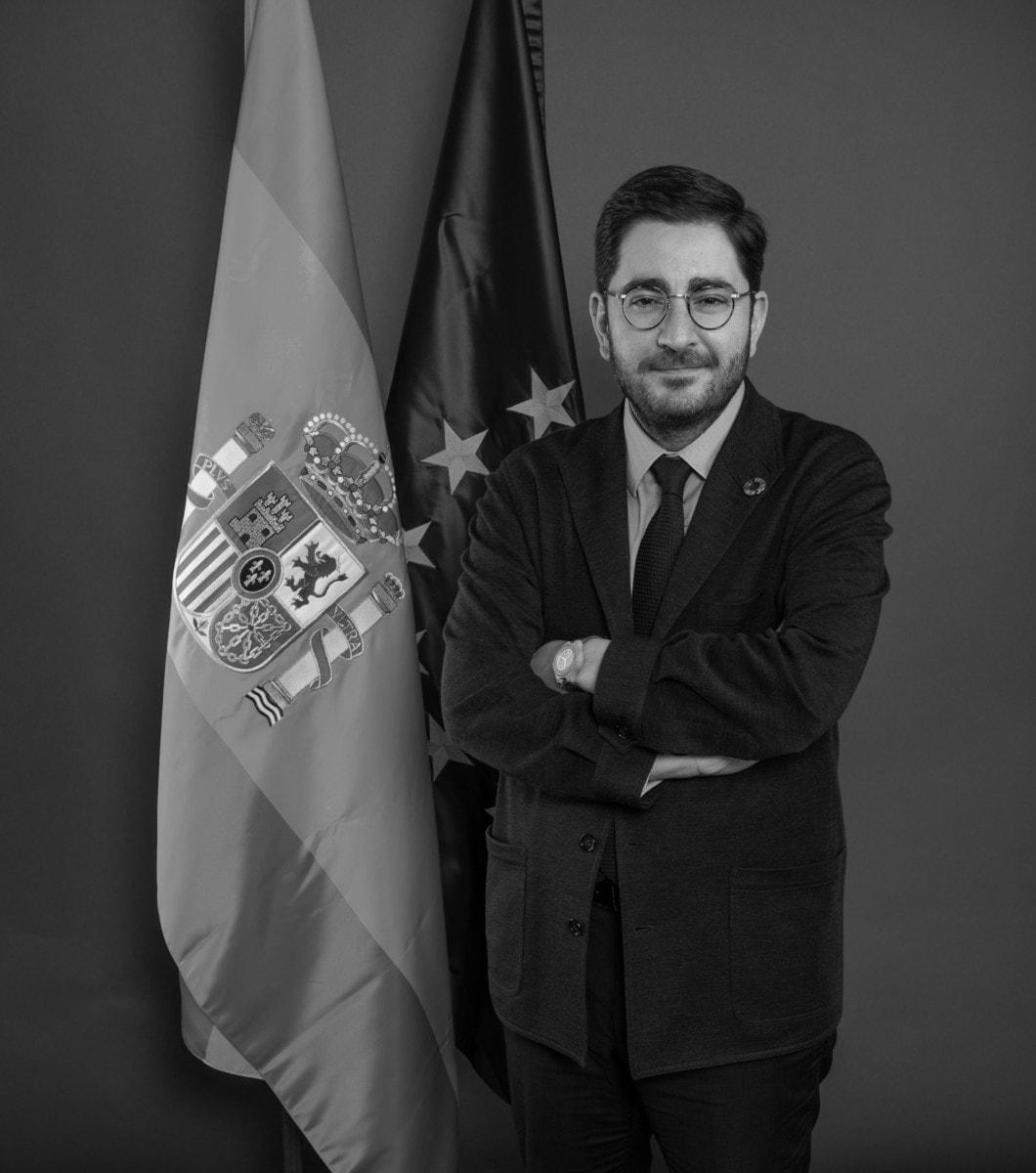 Manuel Vila, The State Secretariat for España Global