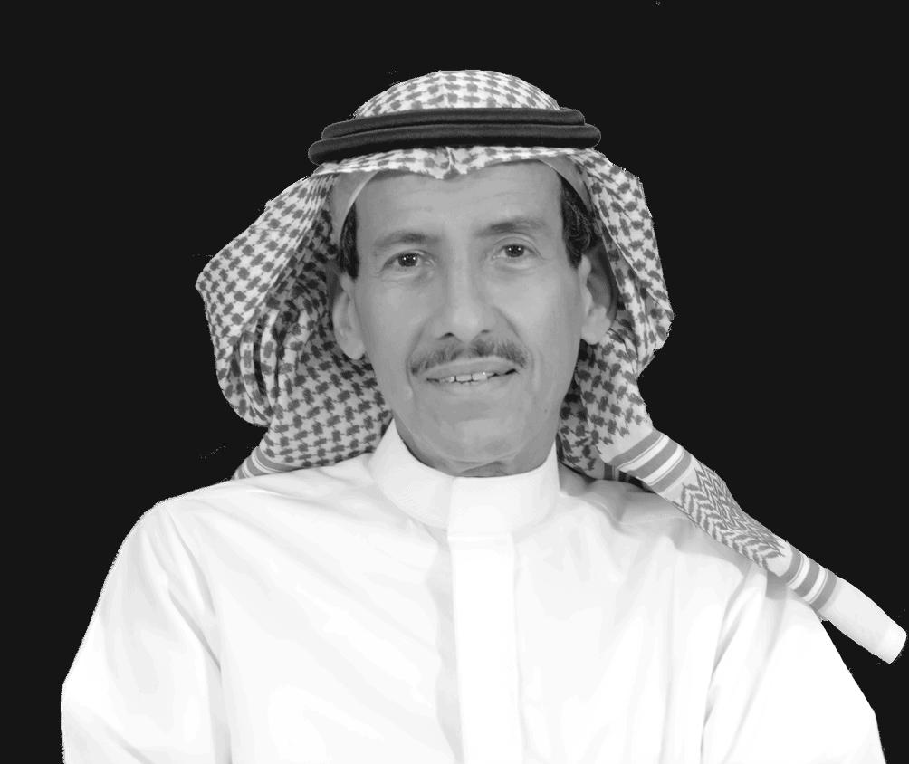 Mosaed Al Ohali  CEO, Ma'aden