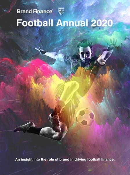 European League - Football Annual 2020