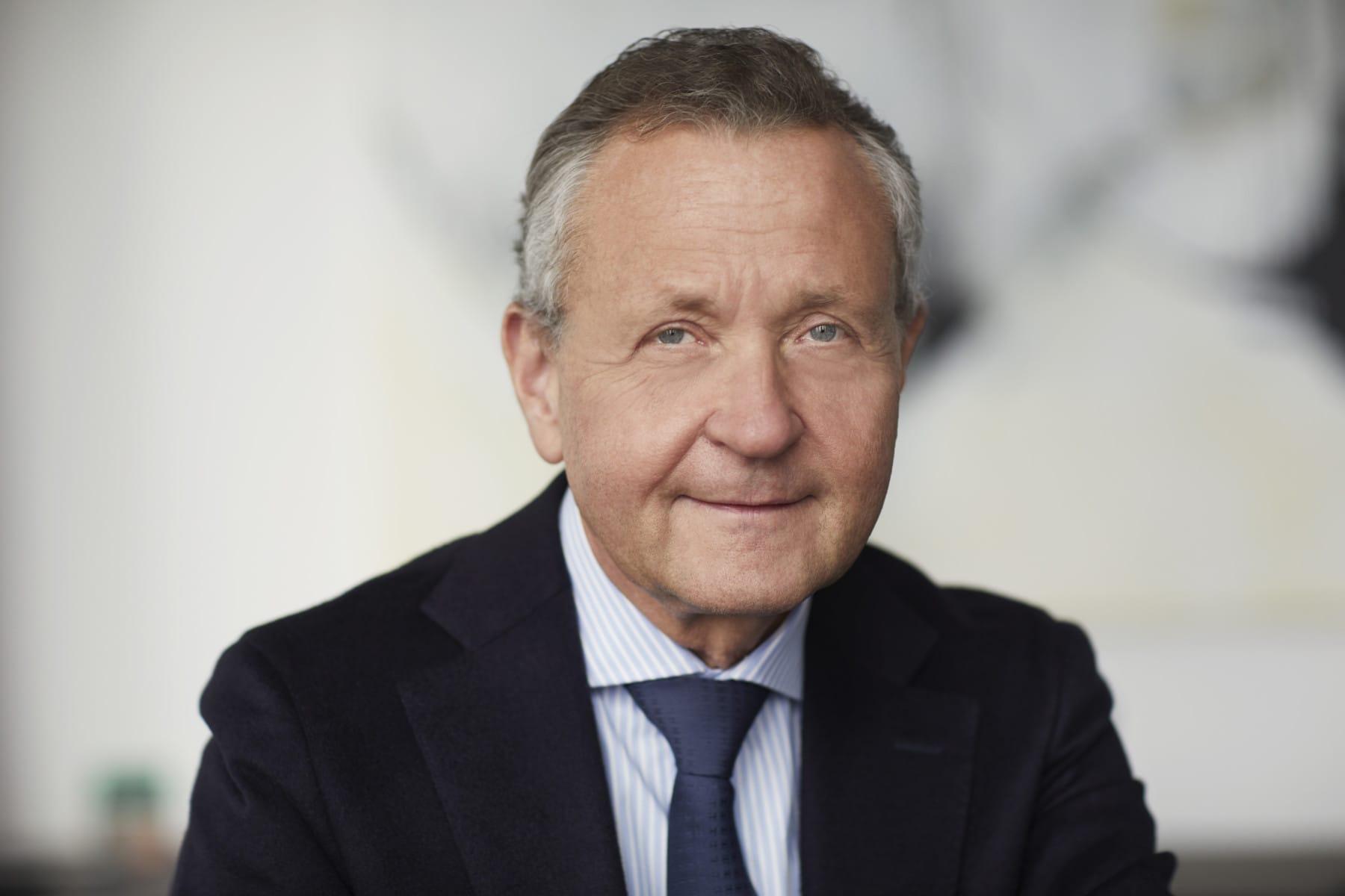 BayWa, Prof. Klaus Josef Lutz