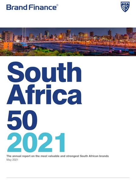 South Africa 50 2021