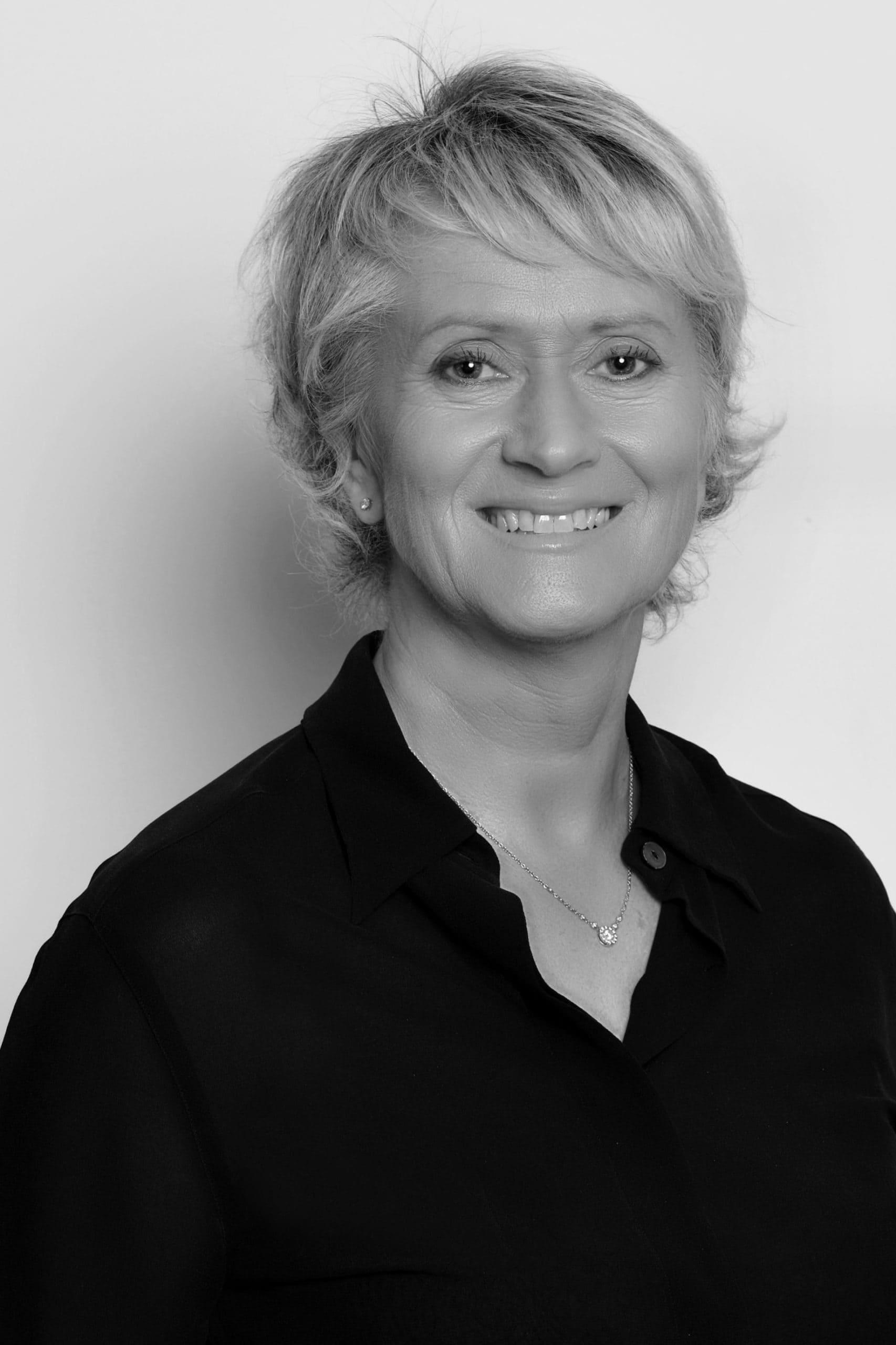 Jane Reeve Chief Communication Officer, Ferrari