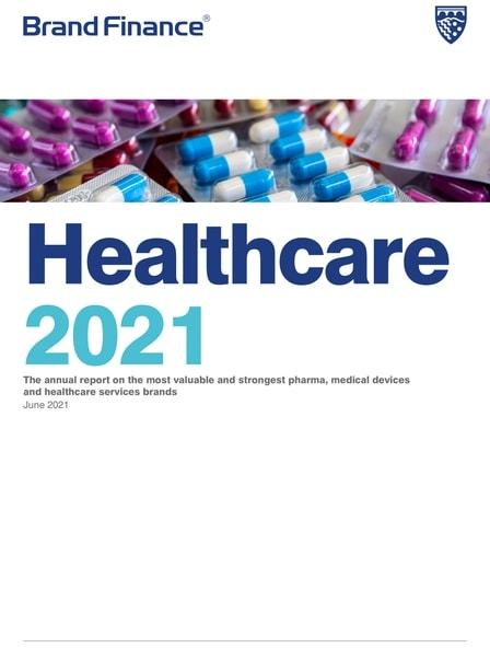 healthcare 2021