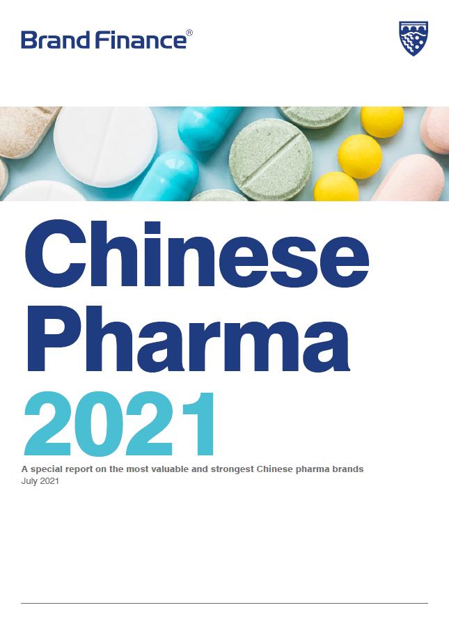 Chinese Pharma 2021