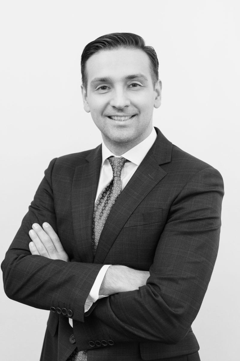 Anton Myagkov Marketing Director, Aeroflot