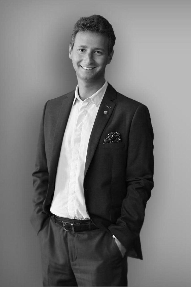 Vladislav Kreinin Senior Vice President, Marketing and Communications Director, Sber